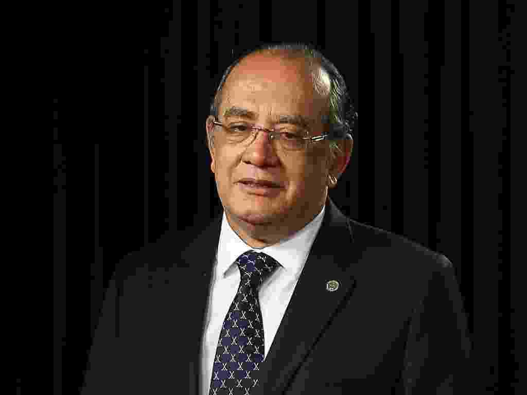 Gilmar Mendes no Poder e Política - undefined