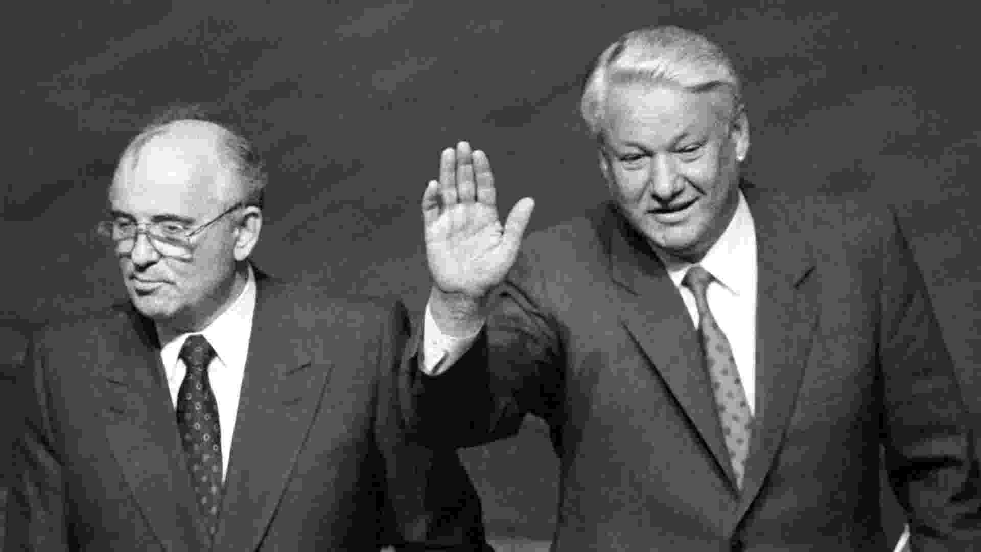 Mikhail Gorbachev (1931) - Reuters