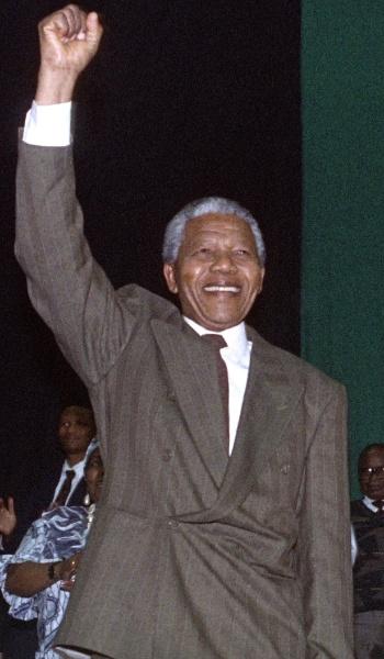 Nelson Mandela (1918)