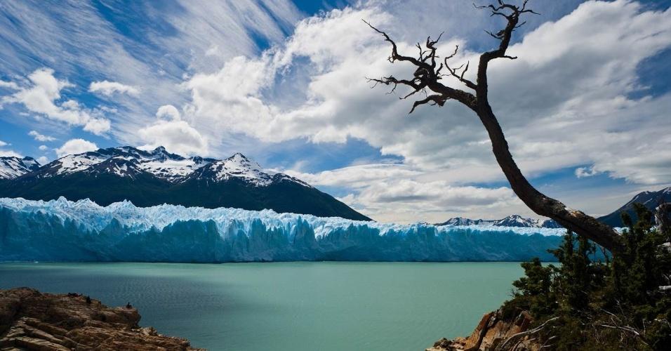 """Fotógrafo usa """"câmera mais cara do mundo"""" para registrar paisagens deslumbrantes"""