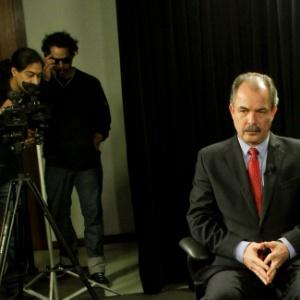 Leia a transcrição da entrevista de Aloizio Mercadante à Folha e ao UOL