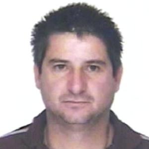 16.jul.2013 - Policial Silvio Cesar de Carvalho Videira é procurado pela polícia, acusado de receber anuidade de R$ 200 mil a R$ 300 mil do tráfico, em troca de venda de informações