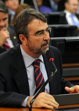 Deputado federal Henrique Fontana (PT-RS)