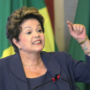 Presidente Dilma Rousseff fala durante o encontro do Conselho de Desenvolvimento Econômico e Social, no último dia 17  - Ueslei Marcelino/ Reuters