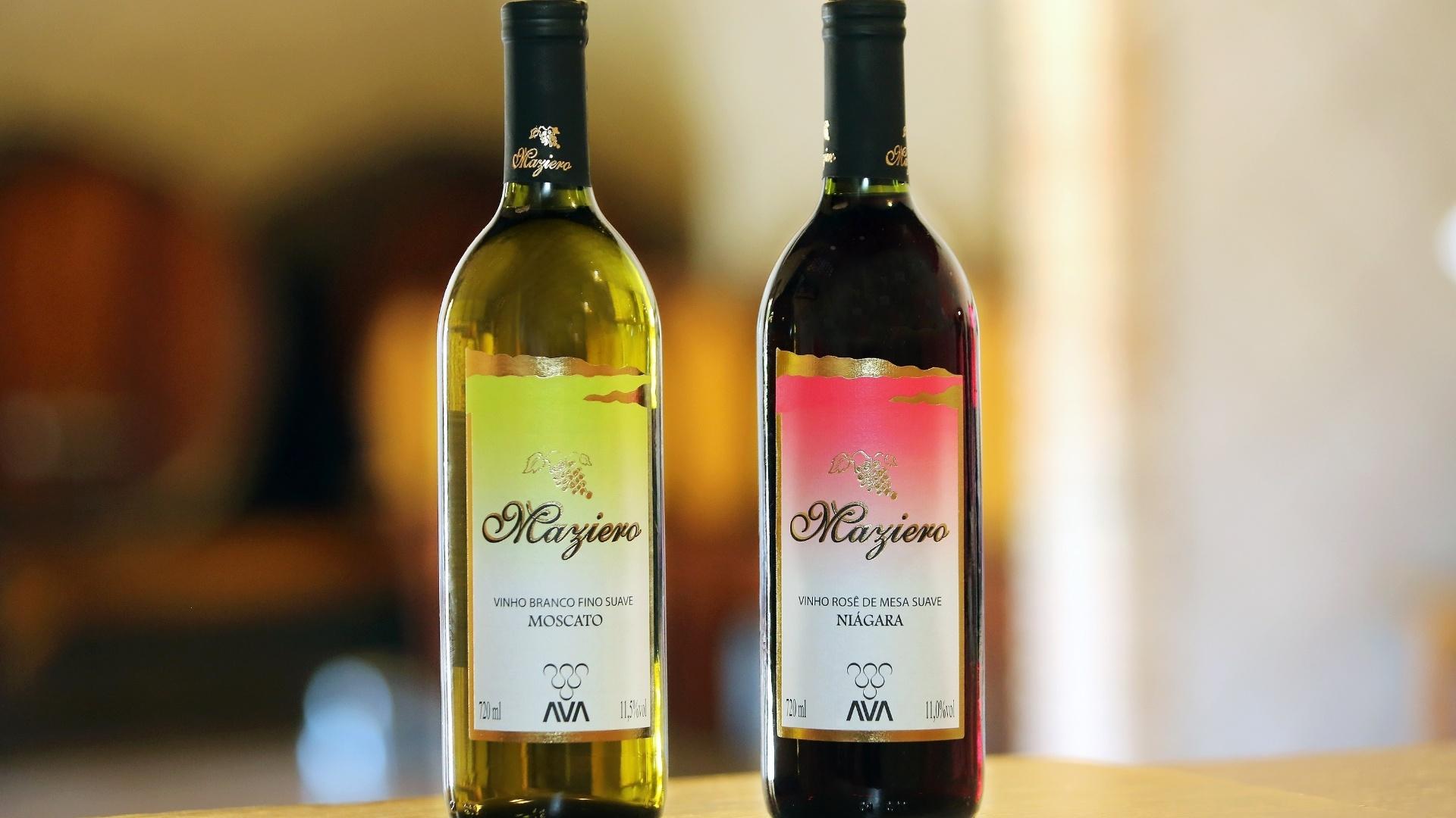 e13663f4b Veja a adega que produz o vinho do papa