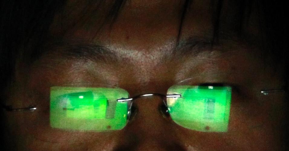Hacker, segurança, internet, internauta, privacidade