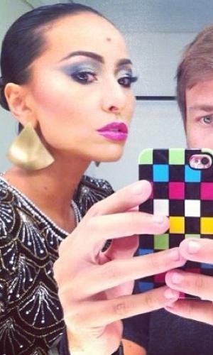 Selfies: conheça celebridades que adoram divulgar autorretratos nas redes sociais