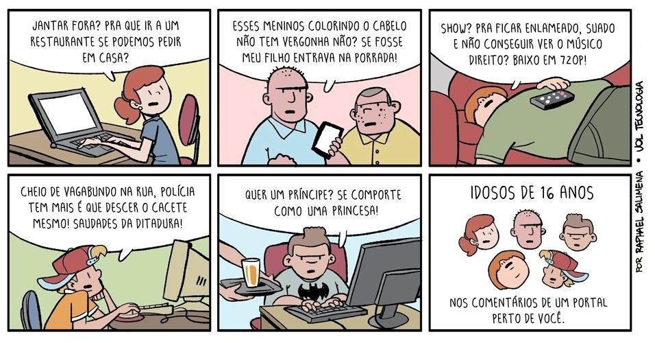 """""""Idosos"""" - 26/08/2013"""