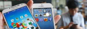 Batalha histórica: Apple ganha ação bilionária por Samsung