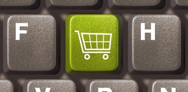 Compra, loja virtual, e-commerce