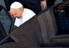 Ações do papa Francisco são herança de experiência jesuítica na América - Alberto Pizzoli/AFP