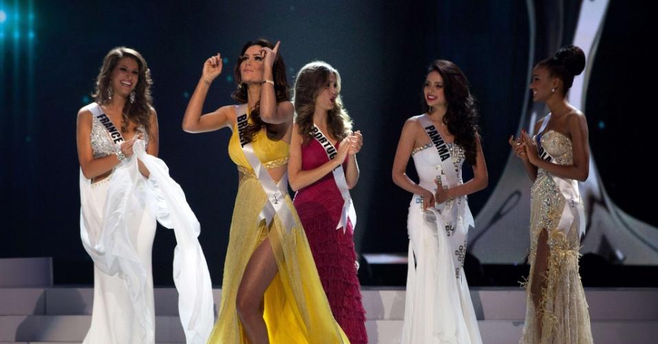 Miss Brasil 2011