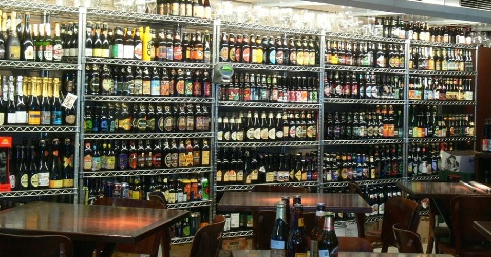 Artesanato Simples E Facil De Fazer Para Vender ~ Veja bares de cervejas especiais Fotos UOL Economia