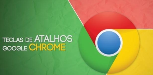 Conheça teclas de atalho do Google Chrome para 'turbinar' navegação