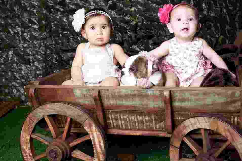 Roupas para bebês da empresa Baby Bib, de São Paulo (SP) - Lidi Lopez/Divulgação
