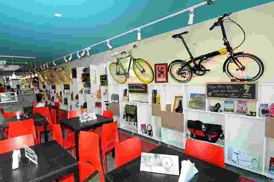 Aro 27 Bike Café - Divulgação