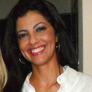 Polícia investiga o desaparecimento da professora Fabiana Cristina de Paula, 36, desaparecida desde 26 de julho