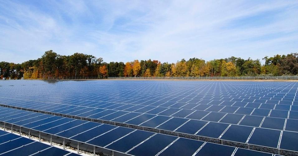 Coletor solar, física, calor
