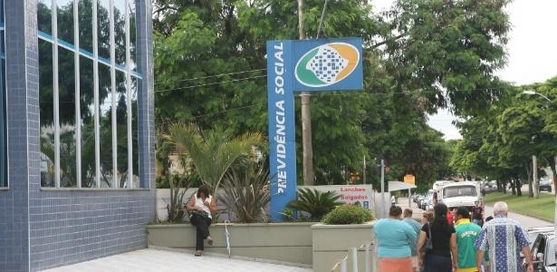 Meses de espera e viagem de 75 km   A saga dos cariocas em busca de um atendimento no INSS do Rio