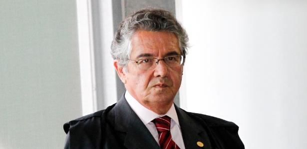 Ministro do STF diz que decisão de Moro foi 'ato de força' que atropela regras - Alan Marques/ Folhapress