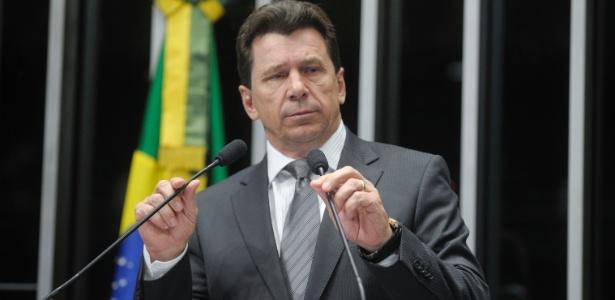 O senador Ivo Cassol (PP-RO) - Moreira Mariz/Agência Senado