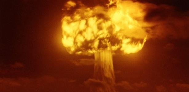 Segurança de armas nucleares é colocada em dúvida por estudo