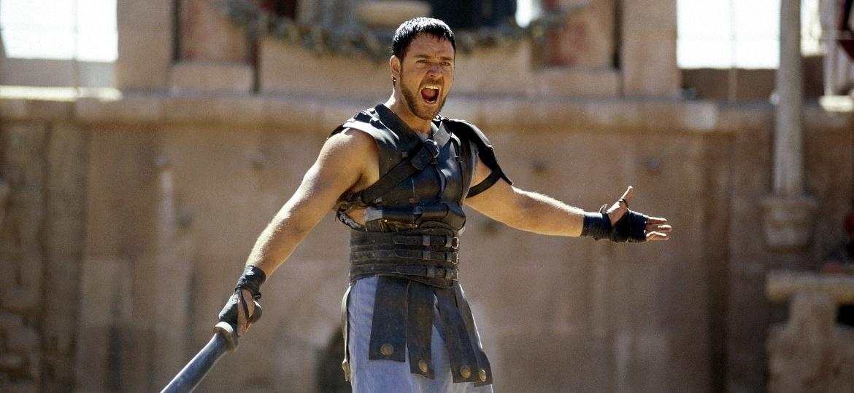 Resultado de imagem para filme Gladiador
