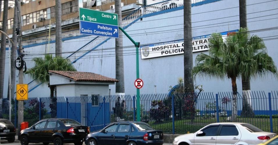 Resultado de imagem para uol hospital pm rio de janeiro