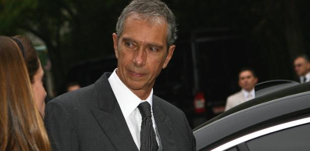 """Carlos Alberto Sicupira é o quarto homem mais rico do Brasil, segundo a """"Forbes"""""""