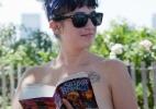 The Outdoor Co-ed Topless Pulp Fiction Aprecciation Society/divulgação