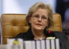 Ministra do STF suspende ação penal contra coronel Brilhante Ustra - Nelson Jr./SCO/STF