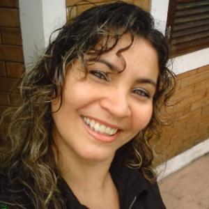 Verônica Batista gastou R$ 1.300 com projetor - Acervo Pessoal