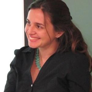 Gabriela Moriconi pesquisou o efeito professor no aprendizado dos estudantes em São Paulo - Arquivo pessoal