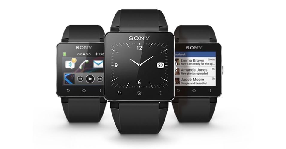 Relógios inteligentes prometem substituir funções do smartphones; conheça