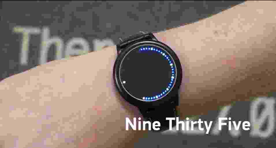 a2db0deca22 Relógios inteligentes prometem substituir funções do smartphone  conheça