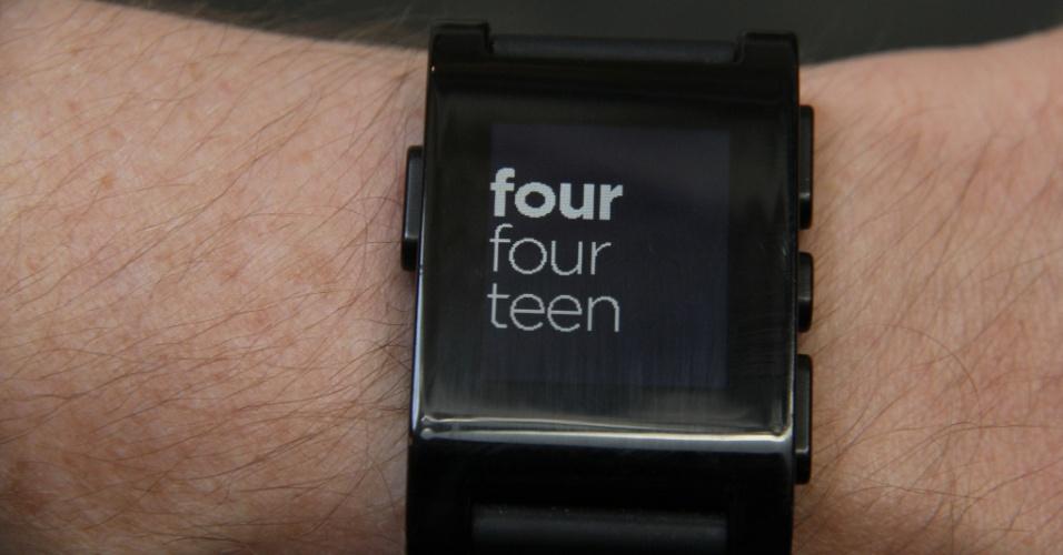 b6b70345e48 Relógios inteligentes prometem substituir funções do smartphone  conheça