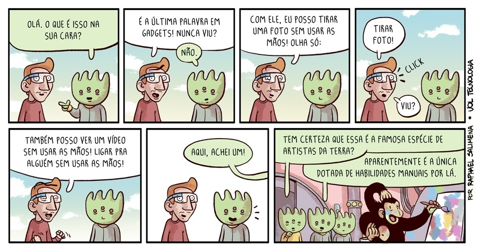 """""""Sem as mãos"""" - 23/08/2013"""