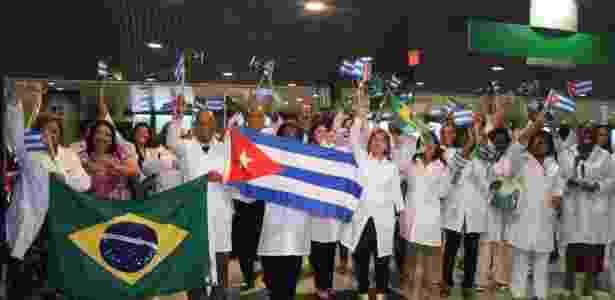 """Segundo o chefe de diplomacia dos EUA, a Opas """"precisa explicar como chegou a enviar US$ 1,3 bilhão ao assassino regime de (Fidel) Castro""""  - Luiz Fabiano/Futura Press"""