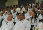 Diplomacia dos EUA elogia postura de Bolsonaro com Cuba sobre Mais Médicos (Foto: Elza Fiuza/ABr)