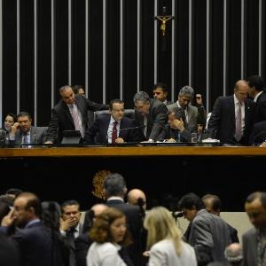 A Câmara dos Deputados aprovou, em agosto, o orçamento impositivo