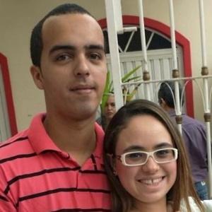 O casal Rafany Pinheiro e Manuella Neves Boueri, sobrinha do estilista Beto Neves, foi assassinado em casa