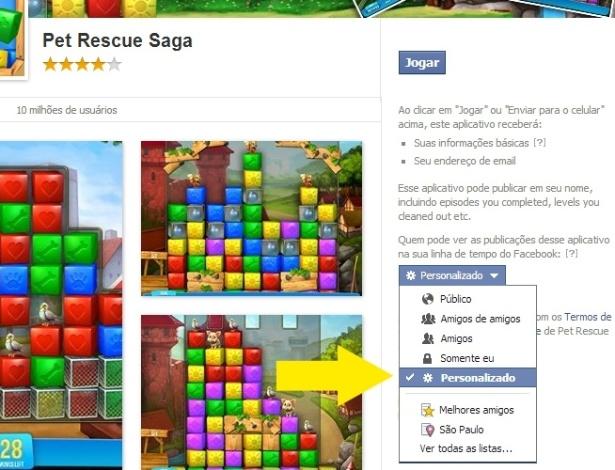 Facebook: saiba ajustar notificações de jogos para não