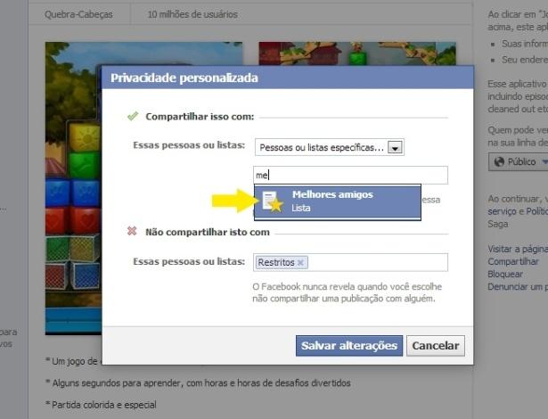 Facebook: saiba ajustar notificações de jogos para não importunar amigos