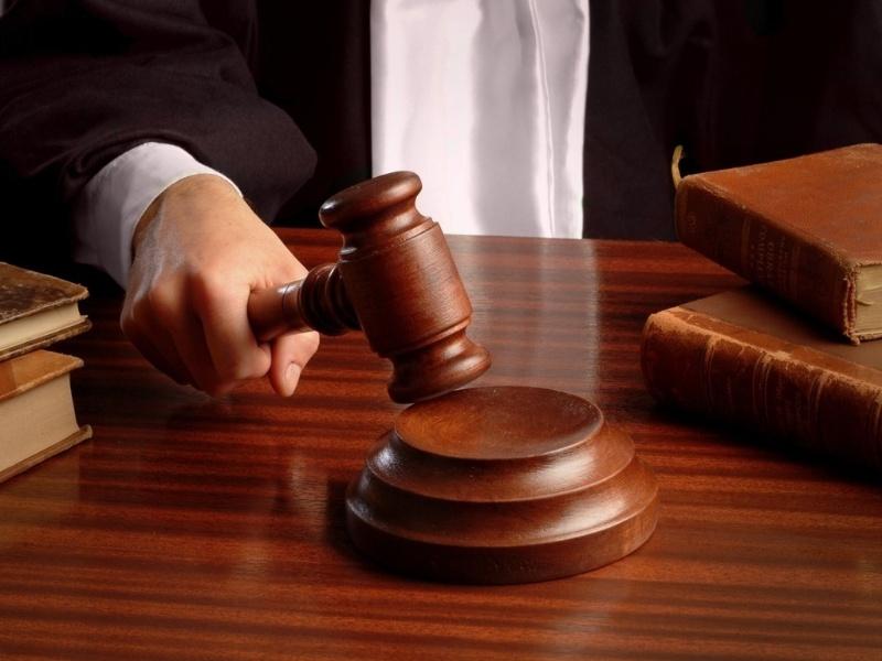 Justiça, juiz, martelo, direito