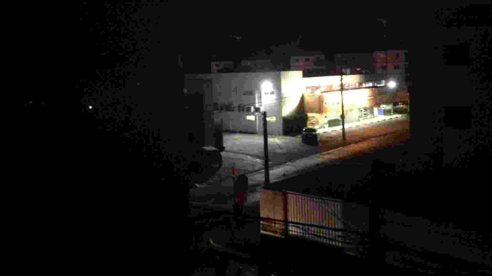 28.ago.2013 - Internauta Michel Ribeiro registrou a falta de luz em João Pessoa nesta quarta-feira (28). Um apagão afetou a região Nordeste - Michel Ribeiro/Você Manda/UOL