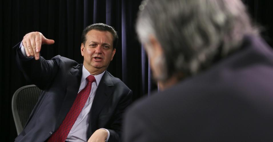 Gilberto Kassab no Poder e Política