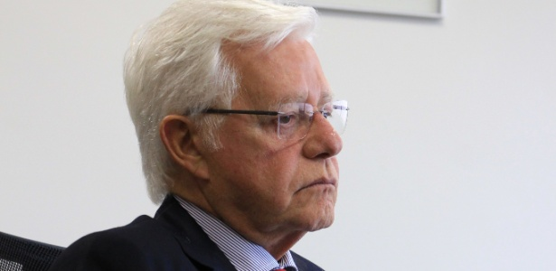 O ministro Moreira Franco, que cuida de concessões no governo Temer