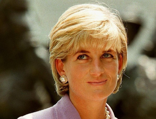 30.ago.2013 - Há 16 anos, o mundo perdia uma de suas figuras mais queridas e populares: a princesa Diana, conhecida como Lady Di. Ela morreu no dia 31 de agosto de 1997 após um acidente de carro em um túnel na cidade de Paris, França - Jamal A. Wilson/AFP