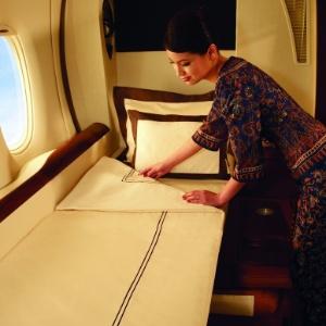 dc1542c6f72 Pijama hidratante é novo mimo oferecido pela melhor aérea do mundo ...