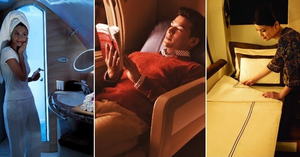 Chamadas matéria mordomias das companhias aéreas 02 set 2013